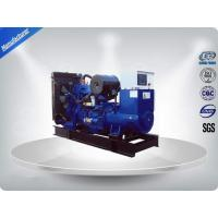 2000kva High Power Diesel Generator Set With  50/60 Hz Frequency 2880A Rated Current Manufactures