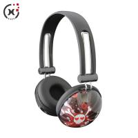 Sunrise EP08 stereo gaming wired headset stereo headphone Manufactures