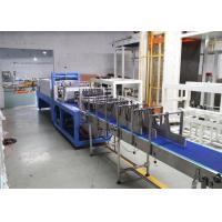 Ce Approved Beverage Packaging Machine , Automatic Shrink Wrap Machine Manufactures