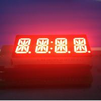 "0.54"" 4 Digit 14 Segment Led Display Common Anode Instrument Panel Application Manufactures"