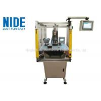 Single Station Needle Winding Machine Bldc Motor With Stator Cam Structure Manufactures