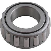 ABEC-1 Open Tapered Single Row Roller Bearing 30204 For Automotive Components Manufactures
