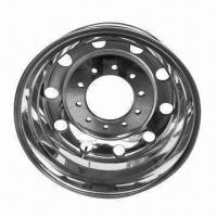 22.5 x 9.00 Aluminum alloy wheel with 26/32mm hole diameter Manufactures