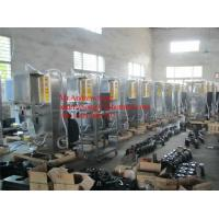 Most popular nigeria!!! Sachet water machine/sachet water production line at low cost Manufactures
