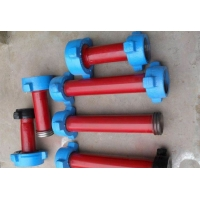 High Pressure Straight Pipes FMC Chiksan Integral Pup Joints Manufacturer Manufactures