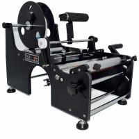 Quality Semi automatic Manual Small Wine Bottle Labeler Machine TB-26S for sale