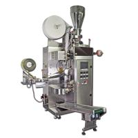 China Heat Sealing Multi-Functional Automatic Tea Beverage Packaging Equipment on sale