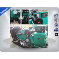 Gas Generator Set Cummins water cooled rated power with bio-gas Manufactures