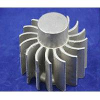 Heat Steel Fan Blade Casting Parts with Investment Process Cr25Ni14 EB3074 Manufactures