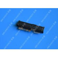 SFF 8482 SAS Serial Attached SCSI Connector 29 Pin DIP SMT Solder Crimp Type Manufactures