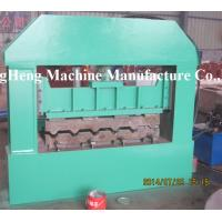 Hydraulic Manual Crimping Machine / Equipment With Computer Control Box Manufactures