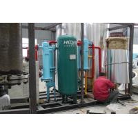 China 2000kw Medical Oxygen Plant , 800 m³ / hour Cryogenic ASU Air Separation Plant suppliers