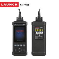 Launch CReader CR7001F DIY OBD2 Code Reader Car Diagnostic Tool Support 46 Cars Brands for Reset Oil/EPB/BMS/DPF/SAS Lau Manufactures
