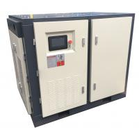 Permanent Magnetic Rotary Screw Air Compressor With Permanent Magnet Motor ZAKF Manufactures