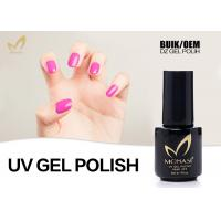 No Odour One Coat Gel Nail Polish , One Step Nail Gel Polish For Personal Use Manufactures