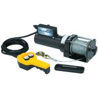 12000lbs Heavy Duty Electric Winch(12/24V) X12000 Manufactures