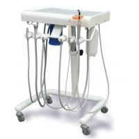 Buy cheap High quality dental delivery unit curing light ultrasonic scaler dental mobile from wholesalers