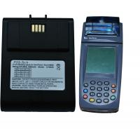 Verifone POS Nurit 8020 Batteries , Lithium-Ion Battery Packs Manufactures