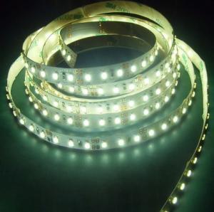 Eco friendly indoor 5050 SMD side emitting Led Strip Light waterproof IP66 12V Manufactures