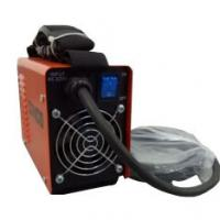 MMA120 Portable Custom Welding Machine Good Duty Cycle With IGBT Technology Manufactures
