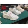 Customized Grade Nano Caco3 CCR805B / Calcium Carbonate Powder For White Shoes Manufactures