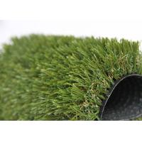 Popular Matte Looking Multi-functional Landscaping Grass 4 colors Easy Installation Manufactures