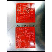 FR4 94V-0 ROHS PCB Double Side PCB  Consumer Electronic Pcb Display Pcb Power Control Pcb Manufactures