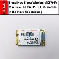 MC8795V Sierra Wireless Mini Pcie HSUPA HSDPA 3G quad-band module Manufactures