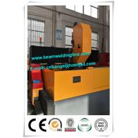Gantry Milling And Drilling Machine For Steel Plate , CNC Plasma Cutting Machine For Sheet Manufactures