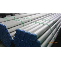 6M Pickled and Annealed Stainless Steel Welded Pipe JIS G3459 SUS316L SUS304L 300A SCH 40 Manufactures