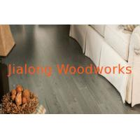 Natural Ash Paper Backed Veneer / Decorative Wood Panels Brown Manufactures