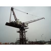 Luffing Tower Crane TCD4522 Manufactures