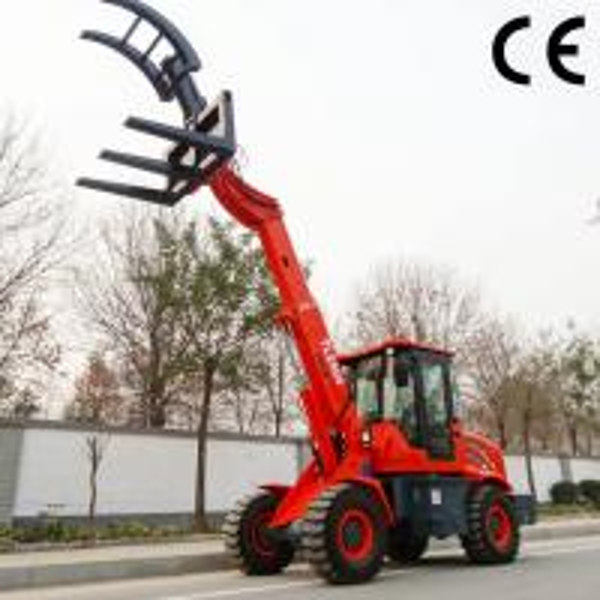 Quality Best price front loader TL2500 wheel loader truck manufacturers for sale