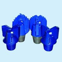 Quality API Thread Three Wings Step Drag Drill Bits With Tungsten Carbides for sale