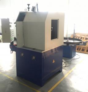 HYD Compression Spring Machine , Numerical Control CNC Spring Machine Manufactures