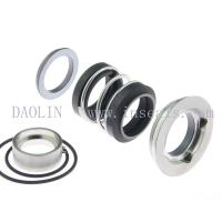 China Alfa laval mechanical pump seal replace Ceramic Silicon Carbide TC EPDM NBR Viton PTFE on sale