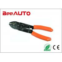 LS-313 Multifunctional Wire Crimping Tool Cutting Stripping In One 235mm  Self - Adjustable Manufactures