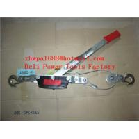 Cable Hoist,Puller,cable puller Manufactures