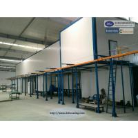 Electrostatic Spraying Powder Coating Line Manufactures