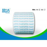Foodgrade Wood Pulp Printed Paper Roll For Producing 8 OZ Drinking Cups Manufactures