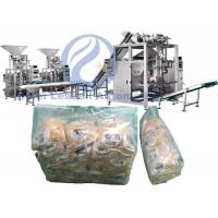Washing Powder Secondary Packaging Machine , Secondary Packaging Equipment With Arranging System Manufactures