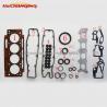For PEUGEOT 307  206 406 806 EW10J4 Engine Gasket Car Accessories Automotive Spare Parts Overhaul Package  0197.Y1 Manufactures