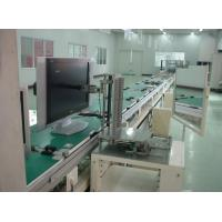 Automated Lcd Tv Assembly Line Testing Equipment For Lcd Monitor Production Manufactures