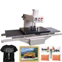 Buy cheap Tshirt Heat Press from wholesalers