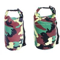 30L 50L PVC Waterproof Dry Bags Durable Floating Dry Bag For Boating And Camping Manufactures