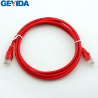 Patch Cable Cat5e 4p UTP 24AWG Manufactures