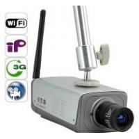 3G Wireless IP Camera Manufactures