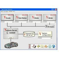 Vediamo  Development and Engineering Software V05.00.05 for MB SD C4 Suitable for All Serial Number Manufactures