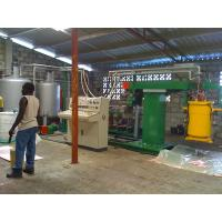 High Speed Automatic Recycled Foam Production Line With Steam for High Density Sponge Manufactures