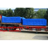 Quality customized wastes containers mounted on garbage truck for sale, HOT SALE! wastes container for wastes collecting truck for sale